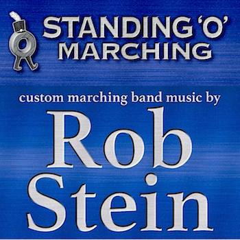 Standing-o-marching-logo